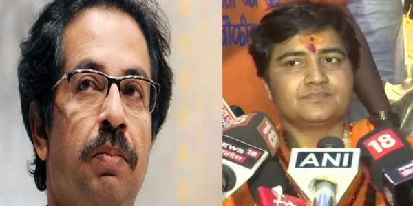 uddhav-thackeray-on-sadhvi-pragyas-statement-on-martyre-hemant-karkare-nobody-has-the-right-to-insult-the-martyrs