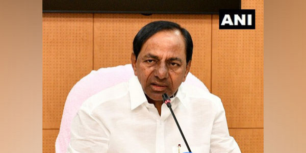 KCR calls for action plan for forest revival across Telangana