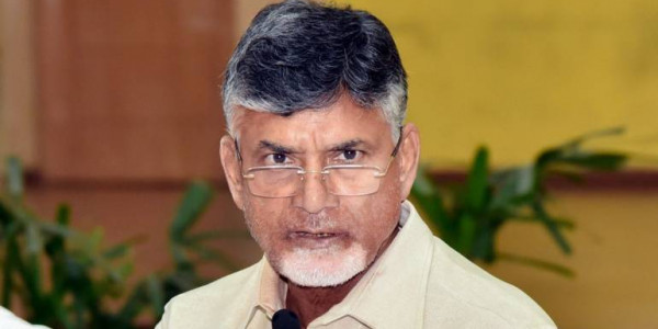 BJP: Doors Permanently Shut For Alliance With Chandrababu Naidu's TDP