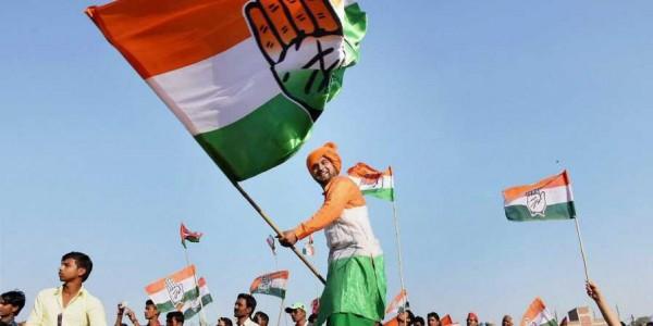 लोकसभा चुनाव-2019: कांग्रेस विधि विभाग ने मांगे पांच टिकट, निुयक्तियों पर हंगामा
