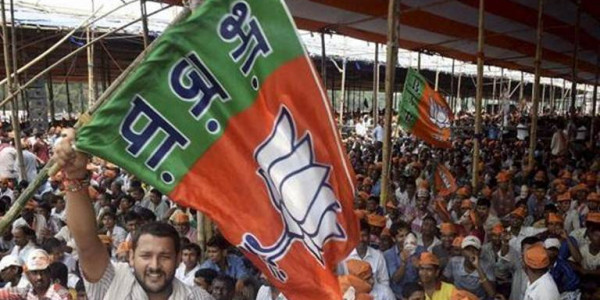 Blame game in BJP after defeat in Nanded civic polls