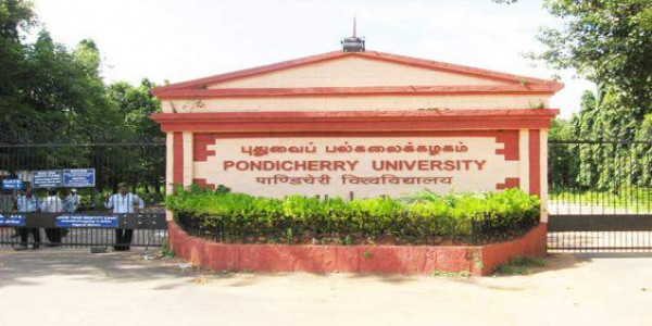Pondi Univ now appeals to Govt for additional student buses, after withdrawing free bus service