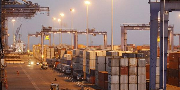 Adani Group likely to acquire 72% stake in Andhra's Krishnapatnam Port