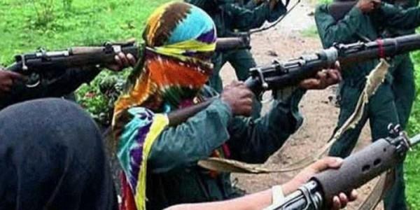 Congress Worker Killed by Suspected Naxals in Chhattisgarh