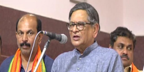 s-m-krishna-says-quit-congress-and-upa-government-due-to-rahul-gandhi-s-constant-interference