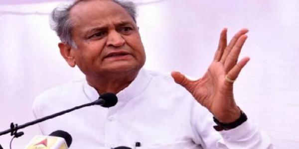 कांग्रेस में शामिल हुए BSP विधायक, कैबिनेट विस्तार कर सकते हैं गहलोत