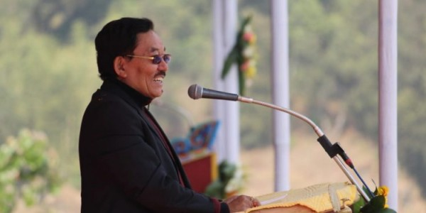 Former Sikkim CM writes emotional letter to people; says State facing tough times