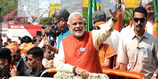 PM मोदी खुली जीप में यात्रा कर करेंगे दिल्ली-मेरठ एक्सप्रेस-वे का उद्घाटन