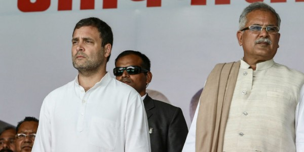 Modi Govt Gave Crores of Rupees to Anil Ambani and Mallya, But Promised Just Rs 3.50 a Day to Farmers: Rahul Gandhi