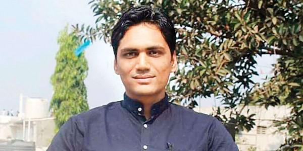 Gujarat government opposes Patidar leader Alpesh Kathiriya's bail plea