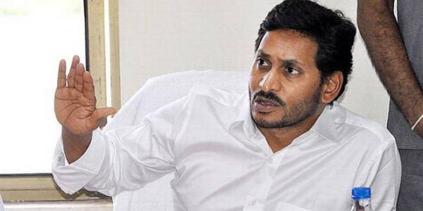 Stabilise falling tomato prices, CM Jagan Reddy directs officials