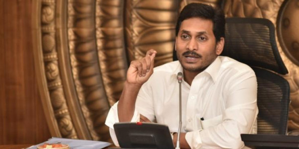 Andhra government shuffles ministers in-charge of districts