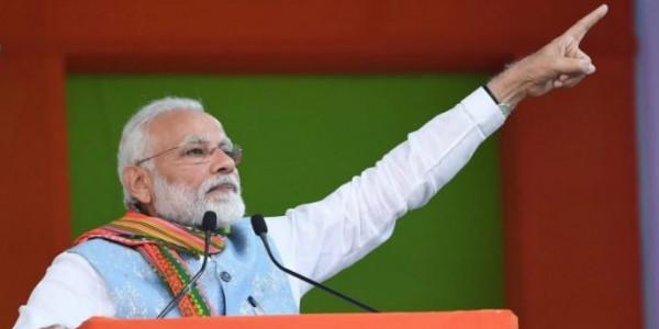 राम मंदिर पर अनाप-शाप ना बोलें, SC पर रखें विश्वास: मोदी