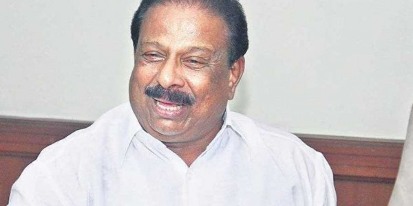 'Development of North Malabar region is my priority'