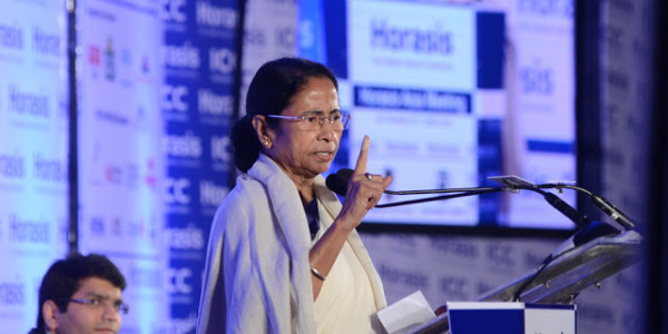 Industrialists in India wary of paying 'CBI taxes': Mamata Banerjee