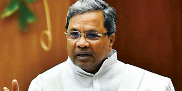 Siddaramaiah to cut the ice with Vokkaligas in Lok Sabha polls?