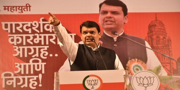 Devendra Fadnavis may take charge of Defence Ministry, Chandrakant Patil likely to be new Maharashtra CM