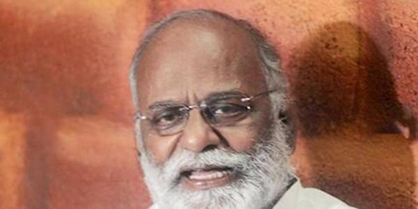 Former MP to go on stir in Puducherry