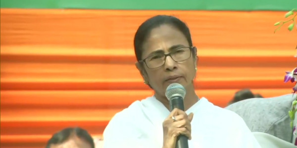 NRC and CAB Two Sides of Same Coin: Mamata Banerjee