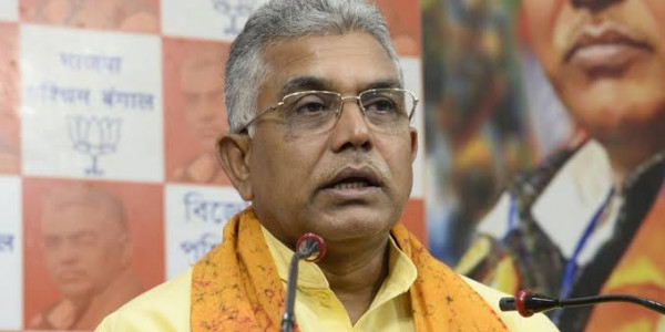 TMC Will Not be Able to Stop Citizenship Act: Dilip Ghosh