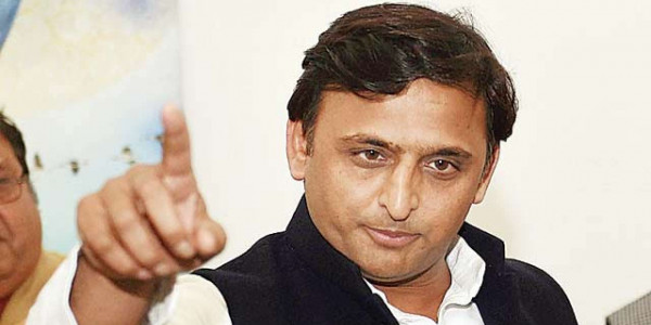 akhilesh yadav said ready to sacrifice to bjp defeat in up