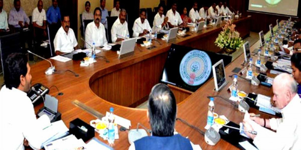 Cabinet cancels tenders and lands given to Navayuga