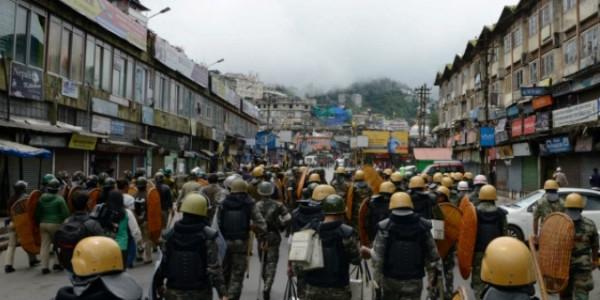 Sikkim Tourism Hit After Darjeeling Unrest: Tourism Minister