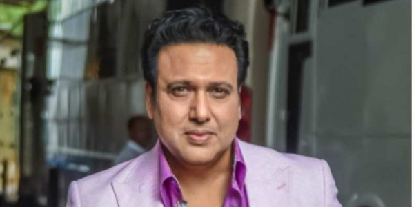 MP Govt. appoints Govinda as Brand Ambassador of state