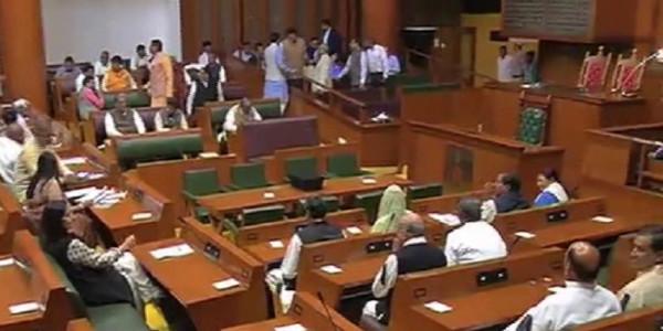 हरियाणा: क्या बिना नेता विपक्ष के चलेगा विधानसभा का मॉनसून सत्र?