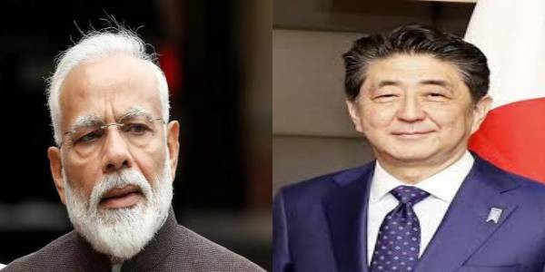 Security Beefed Up in Manipur Ahead of PM Modi and Japanese Counterpart Abe's Visit on December 17