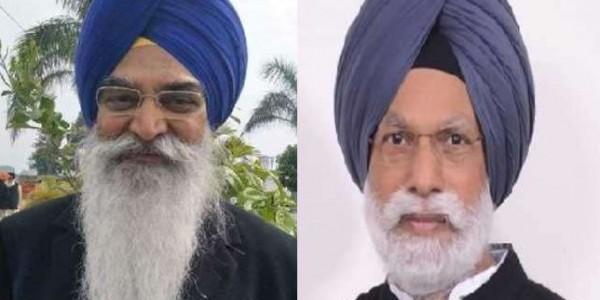 Loksabha Election : यह मुकाबला बेहद खास, दो पूर्व सीएम के प्रिंसिपल सेक्रेटरी आमने-सामने