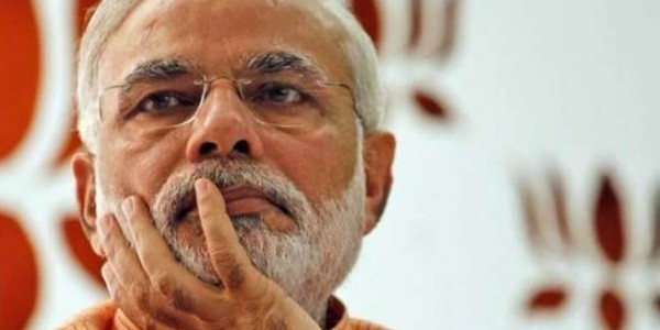 42 Student Organizations To Protest Against Modi Government