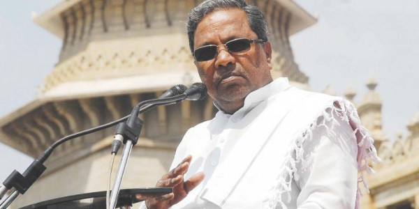 Who Will Give Us a House: Flood Affected Women Asks Former CM Siddaramaiah