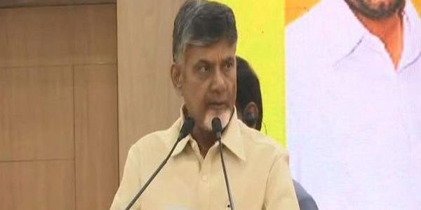Andhra Pradesh CM N Chandrababu Naidu will ally with YSRCP if needed, quips KT Rama Rao