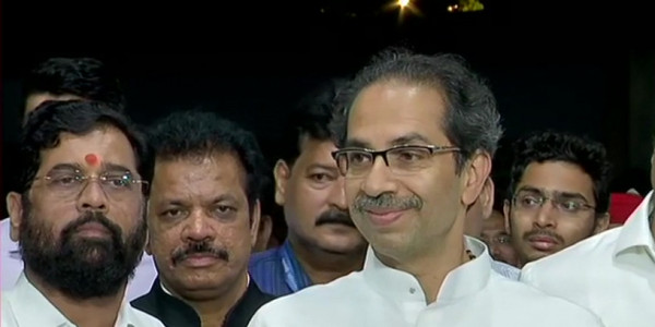 Uddhav Thackeray Govt to Review Bullet Train Project