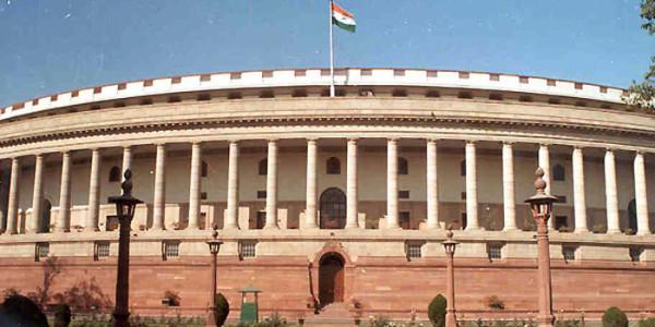 संसद का मानसून सत्र आज से, चार बिल पेश कर चर्चा कराने की तैयारी