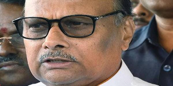 Centre will ignore SCS resolution: Yanamala