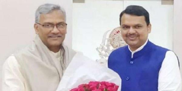 बड़े औद्योगिक समूह उत्तराखंड में निवेश को इच्छुक: सीएम त्रिवेंद्र सिंह रावत