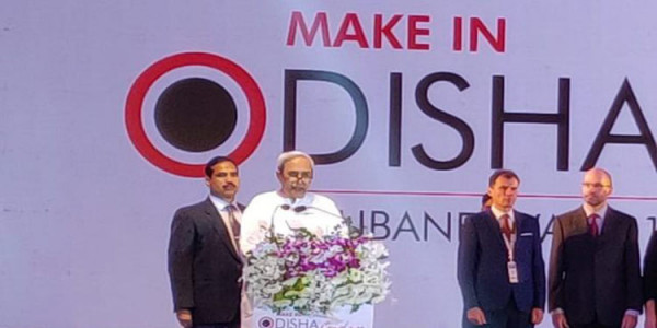 make-in-odisha-state-4th-in-industrial-investments-in Molitics news