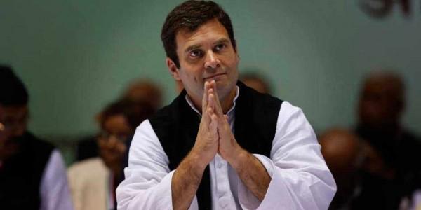 'राहुल गांधी ऐसे ही बोलते रहे तो खत्म हो जाएगी कांग्रेस पार्टी'