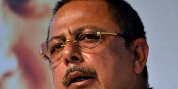 सीधी से कांग्रेस प्रत्याशी अजय सिंह ने भाजपा की महिला प्रत्याशी के लिए कहे आपत्तिजनक शब्द