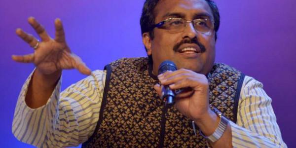BJP will play vital role in next Andhra Pradesh government: Ram Madhav