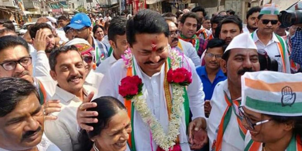 Maharashtra Congress ready with 'Pol Khol Yatra' to counter BJP rally, but dissent brews