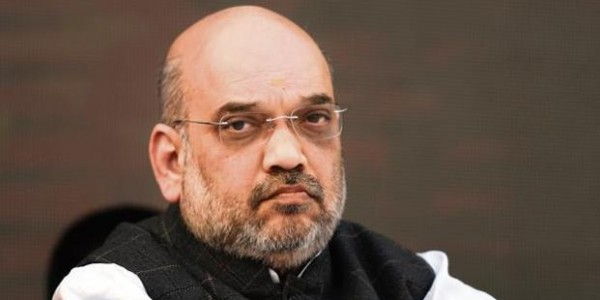 BJP Chief Amit Shah Cancels Odisha Visit After Pulwama Attack