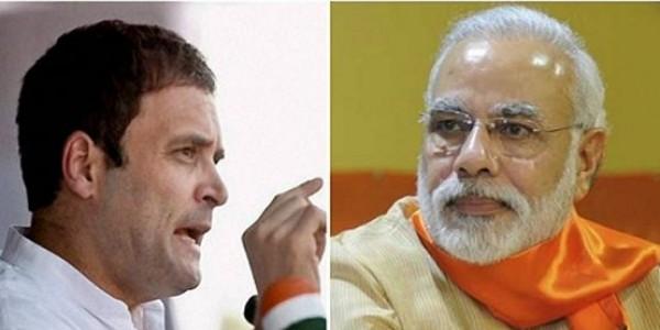 किसान यात्रा के दौरान राहुल के निशाने पर सिर्फ PM मोदी, किए कई वायदे