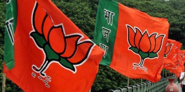 भाजपा की सदस्यता 10 लाख पार, पार्टी संगठन अब चुनाव को तैयार
