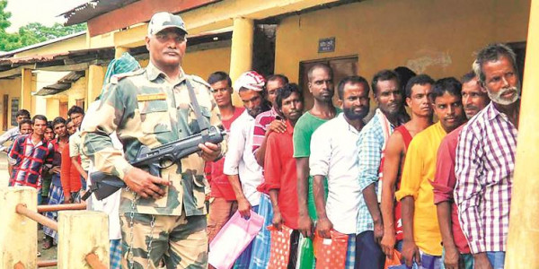 Assam NRC: Filing of claims to begin on September 25, says Supreme Court