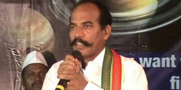 Roja is Surpanaka of Andhra Pradesh: KS Jawahar