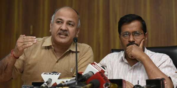 Delhi Government Forms 5 Member Committee to Draft 'Deshbhakti Curriculum'
