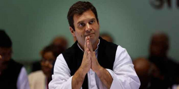 Lives of Millions at Stake, Declare Kerala Floods as National Disaster: Rahul to PM Modi